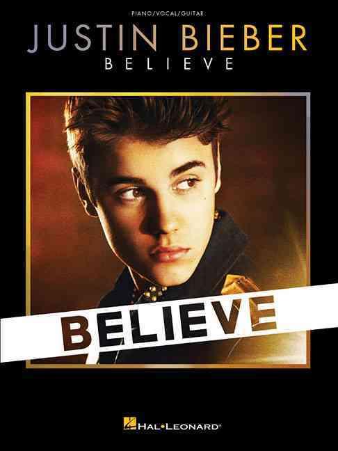 Justin Bieber By Bieber, Justin (CRT)